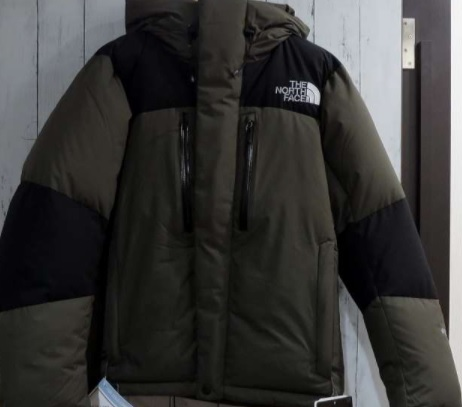 THE NORTH FACE ND91950